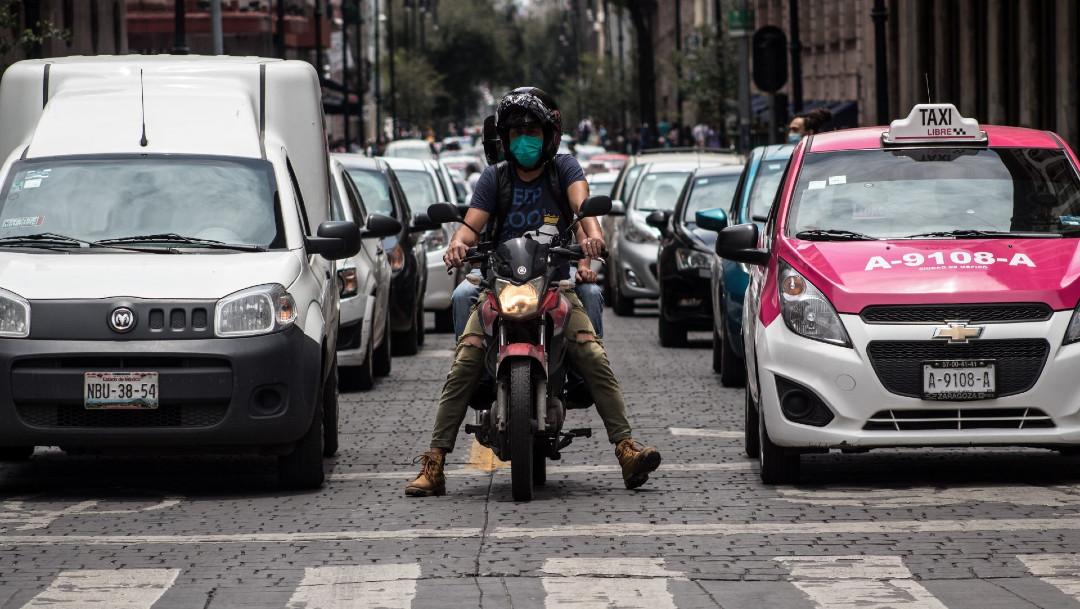 licencia de conducir, tráfico, CDMX, reglamento