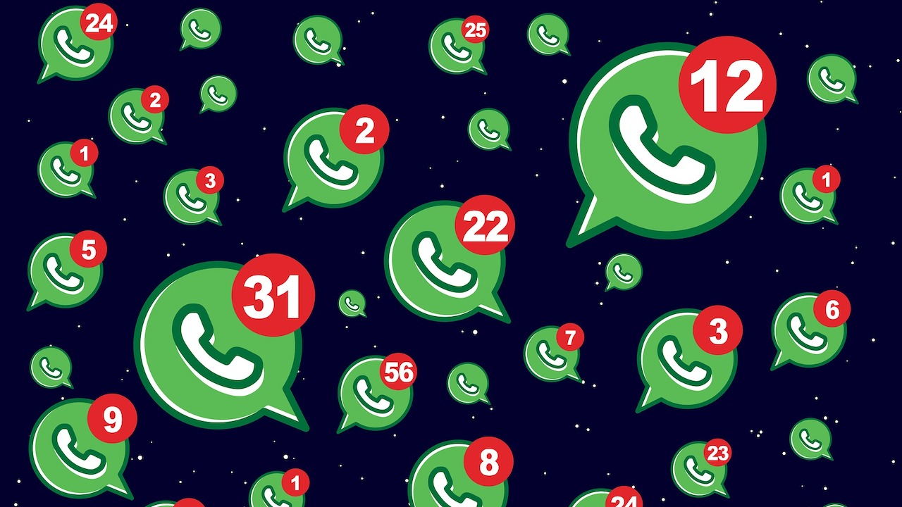 ¿Cómo funciona la opción para autodestruir mensajes en WhatsApp?