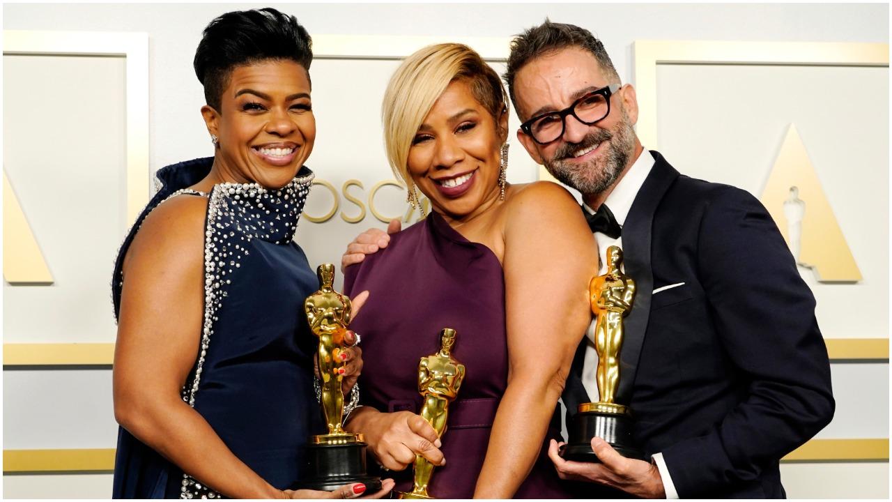 Oscar 2021 ganadoras premios oscar