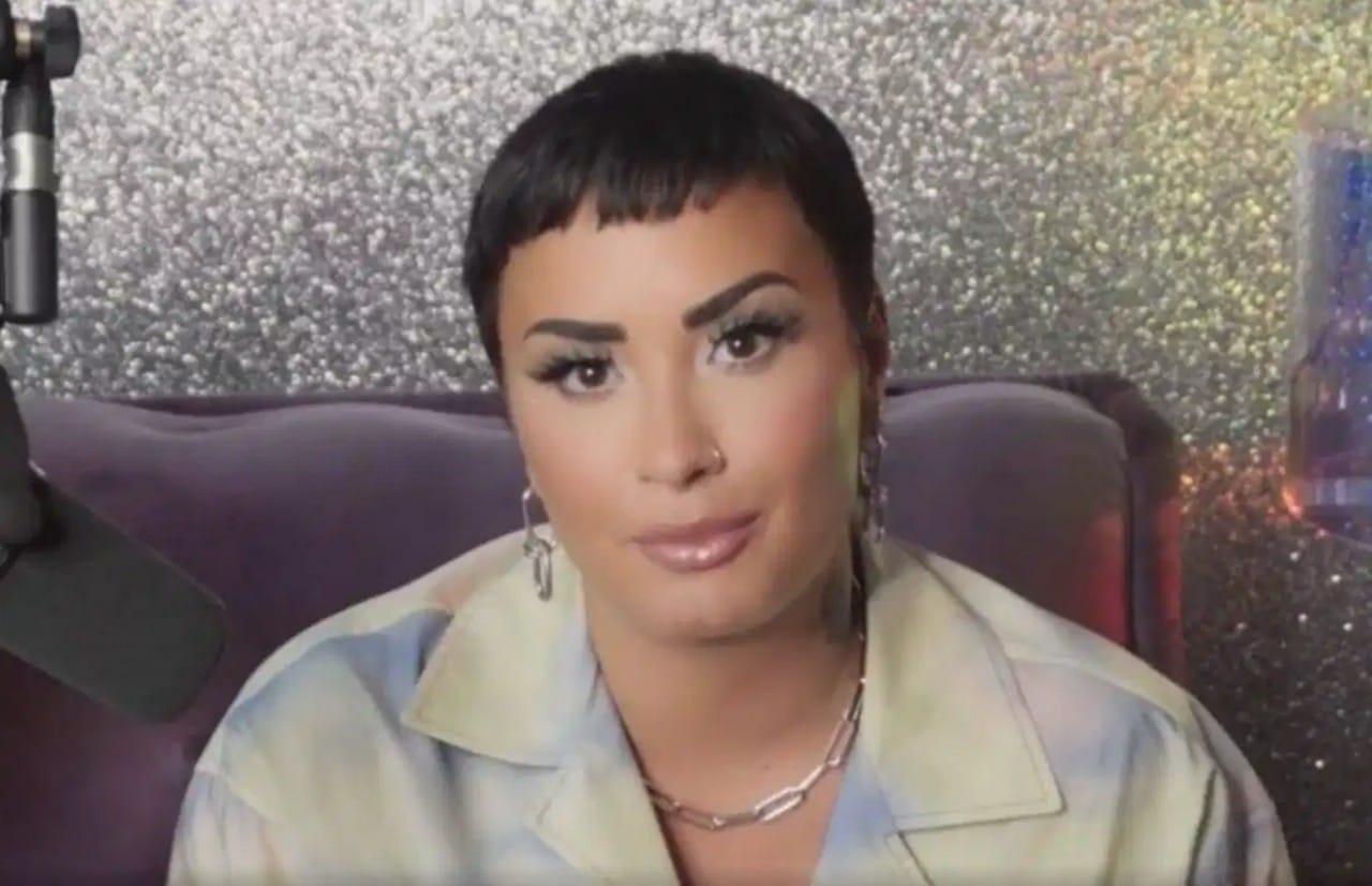 ¿Qué significa ser no binario, como se identifica Demi Lovato?