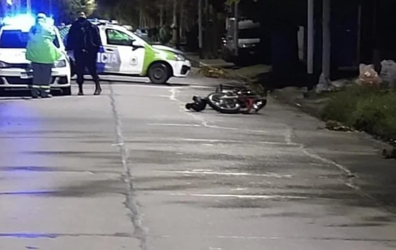 Policía mata a 4 ladrones en el mismo lugar, 22 años después