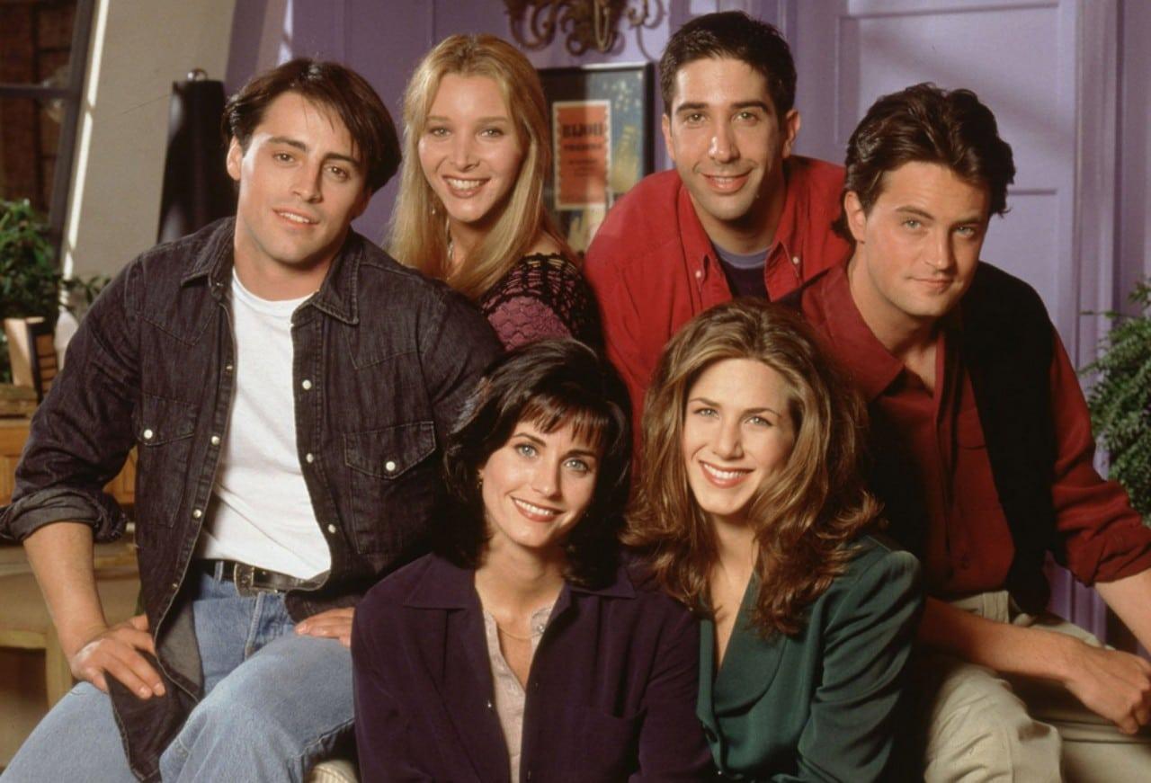 Friends: Así lucen los actores hoy en día
