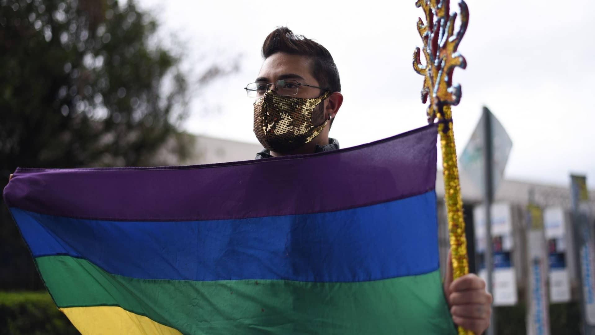 Asesinatos contra comunidad LGBT en México bajan por pandemia