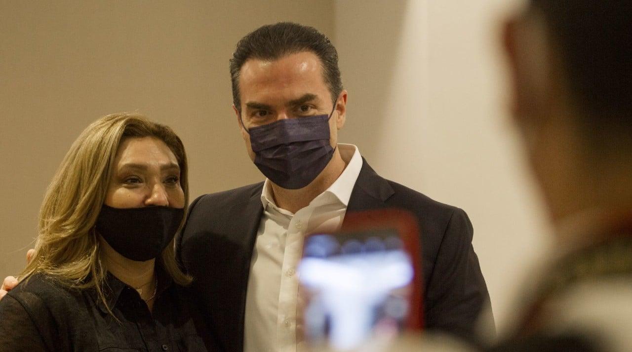Adrian de la Garza denuncia a AMLO ante la OEA por 'intervenir en las elecciones' (cuartoscuro.com/archivo)