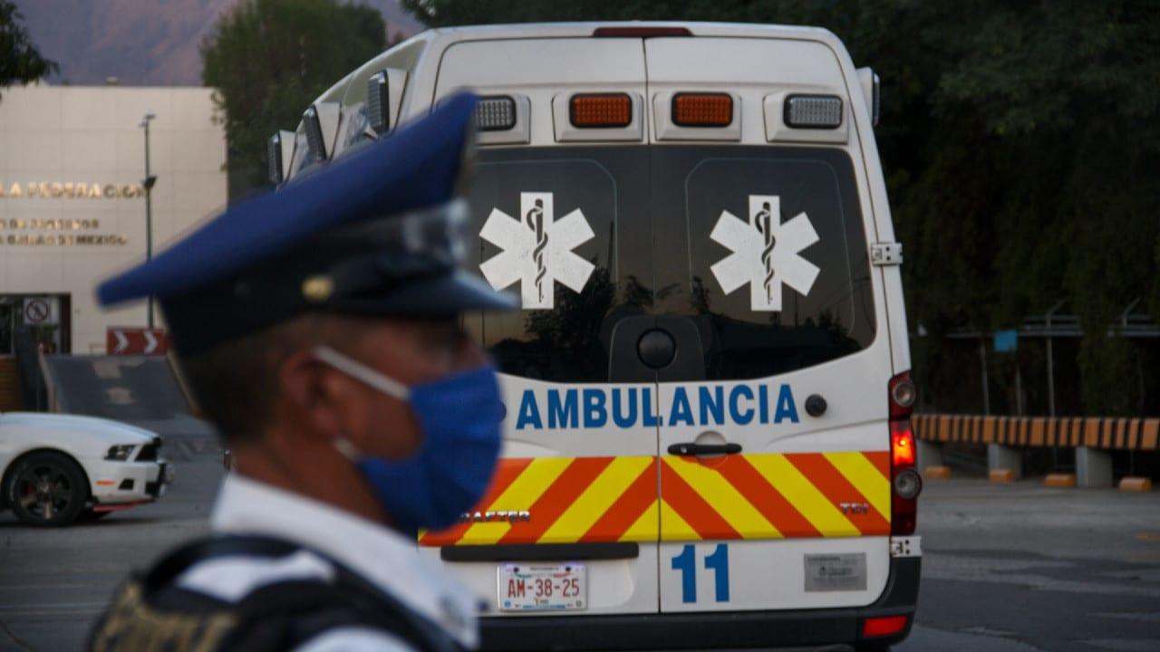 atropellamiento, Día de las Madres, Azcapotzalco, accidentes, imagen ilustrativa