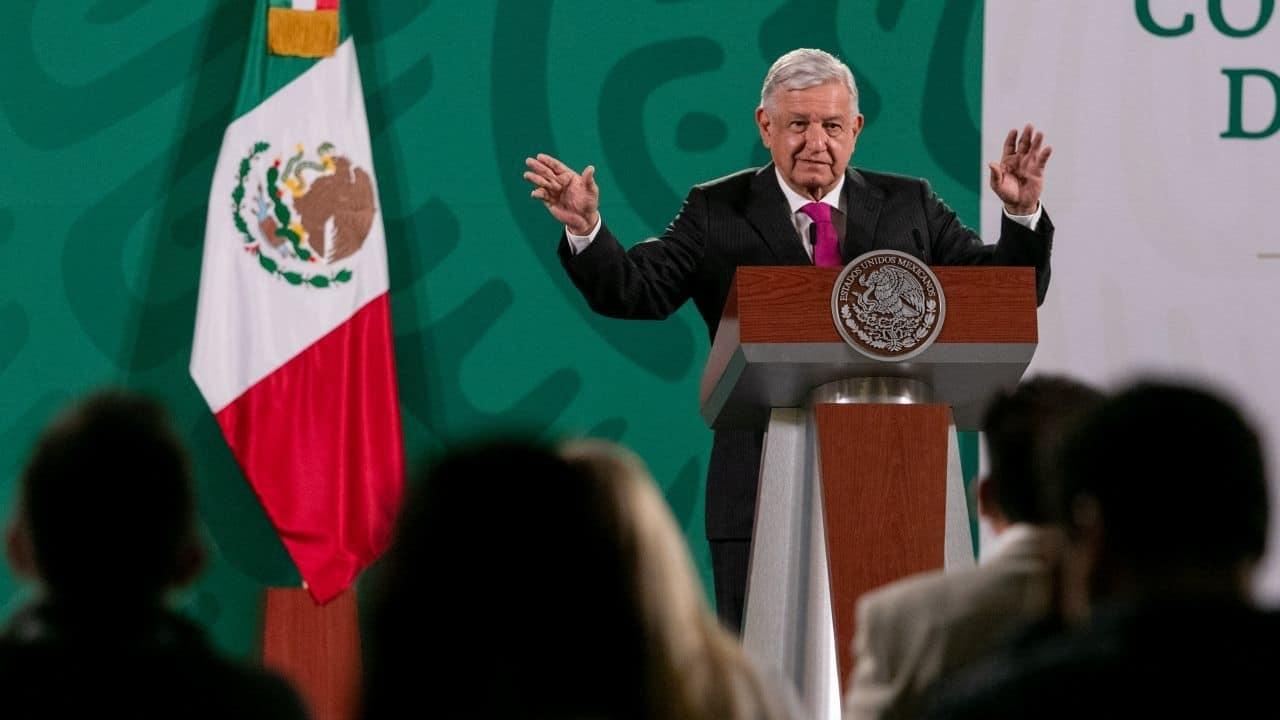 #LaMañanera: AMLO dice que los ciudadanos le piden reelegirse como presidente