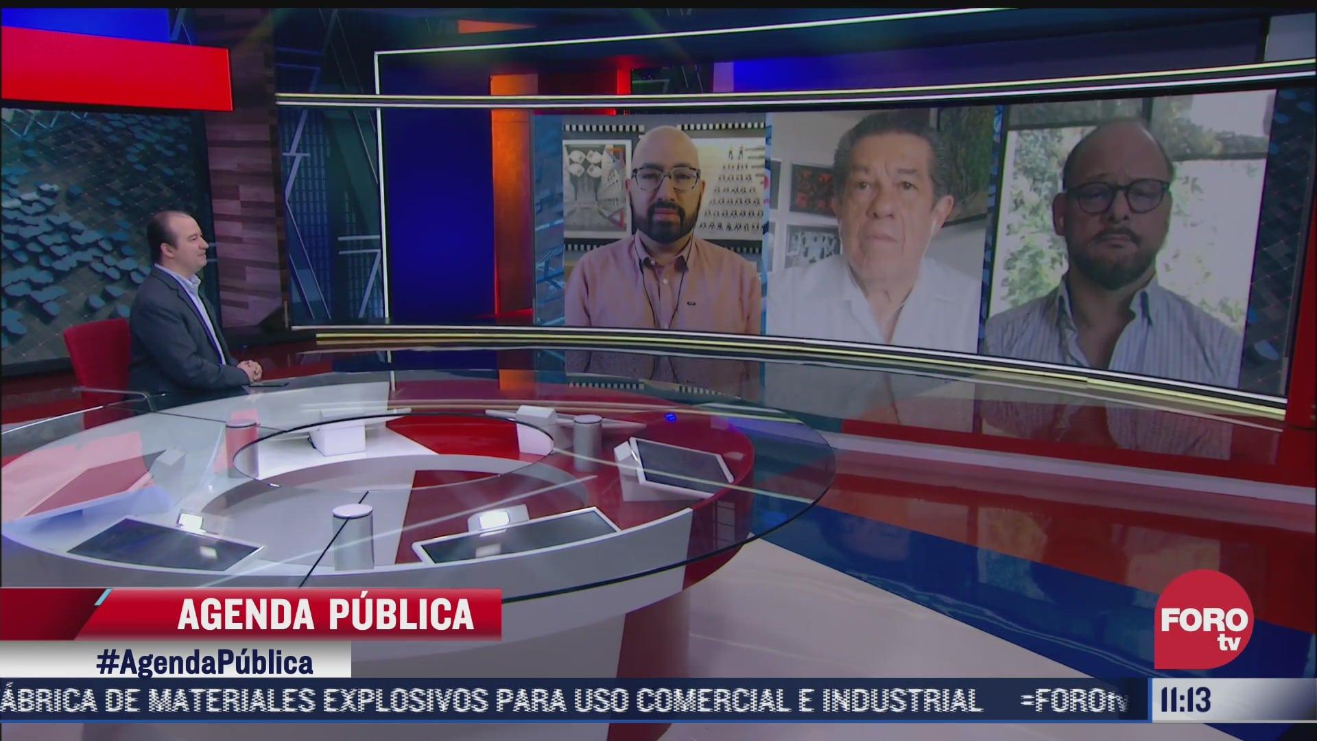 analisis sobre orden de aprehension contra el gobernador de tamaulipas