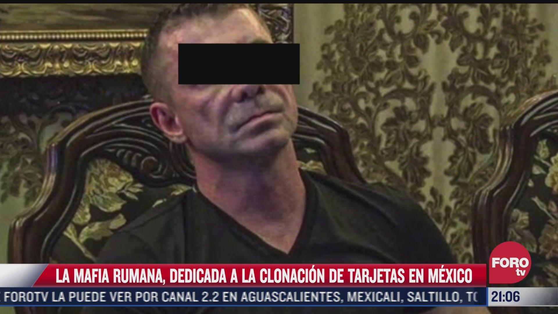 asi opera la mafia rumana en mexico