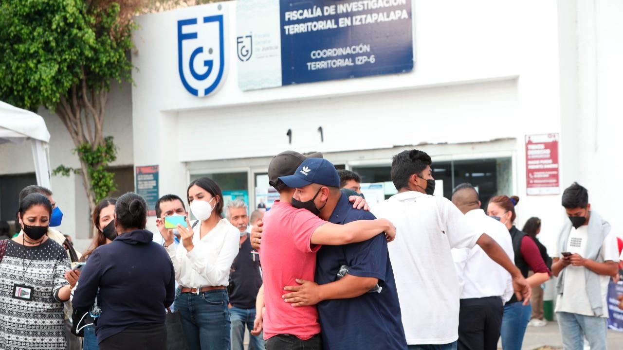 Aumenta a 25 la cifra de muertos por colapso de trabe en L12 del Metro CDMX