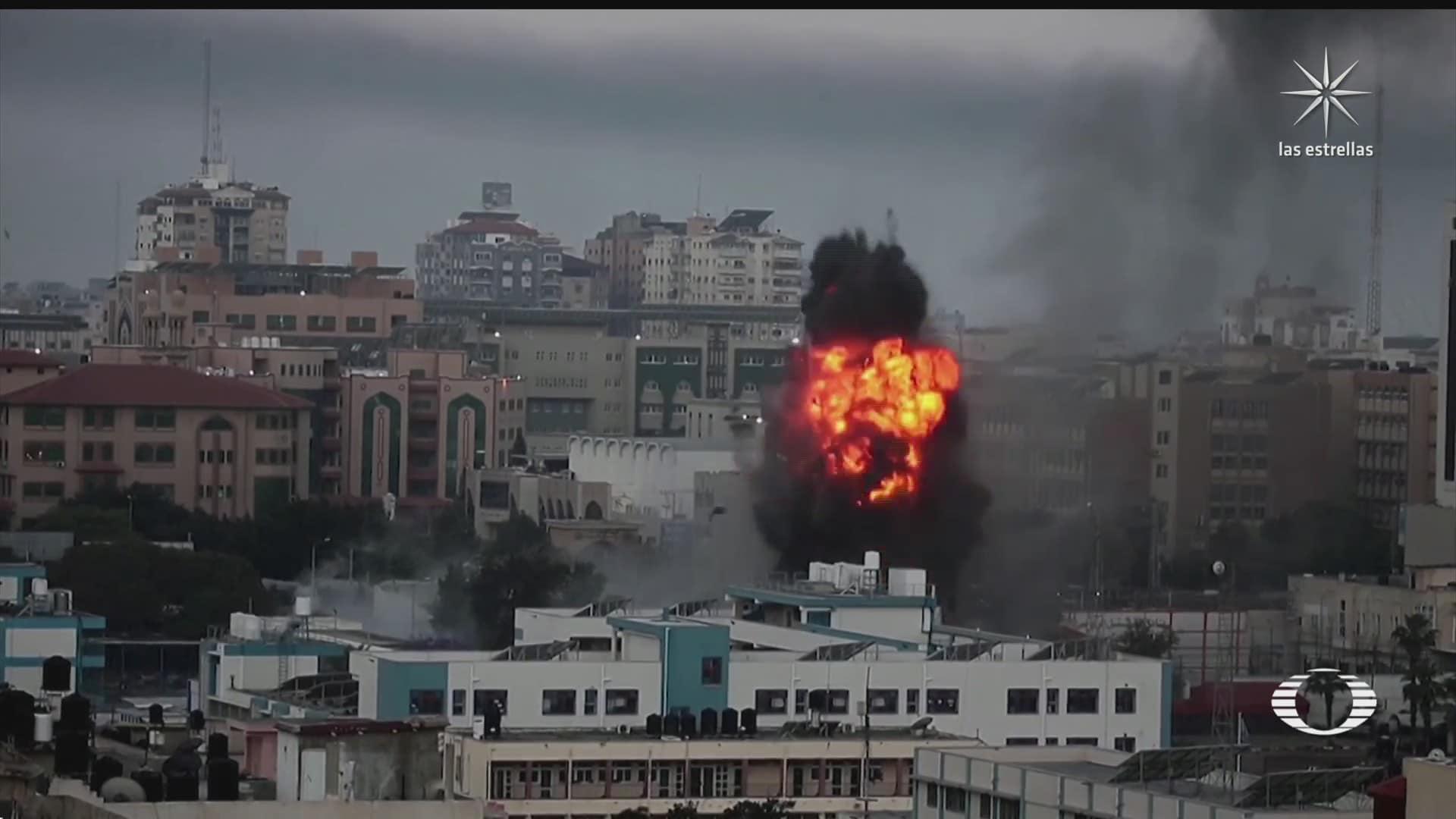 aumenta la violencia en medio oriente