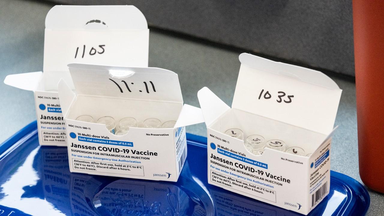 Canadá recomienda vacuna de Johnson & Johnson solo para mayores de 30 años