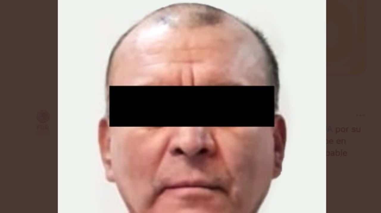 México recibe en extradición a hombre por estafa de boletos del Mundial 2014 (FGR)