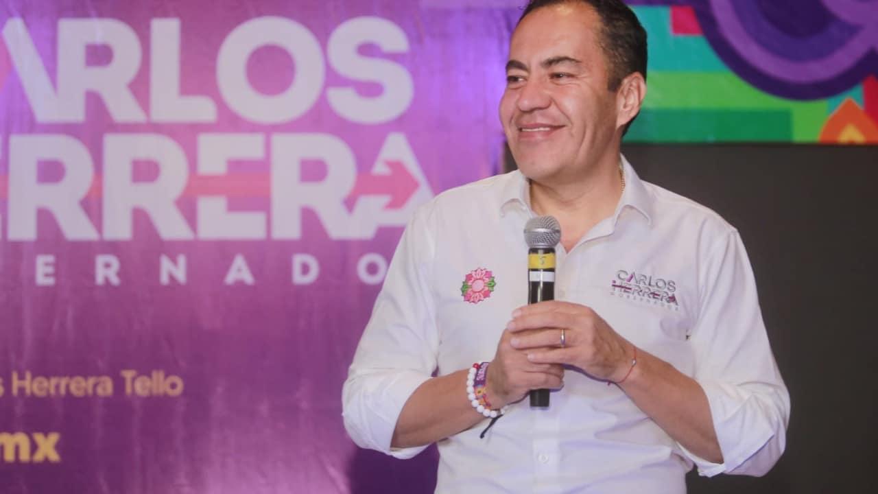"""""""Salvar a la Tierra"""" es prioridad; candidato de Michoacán"""