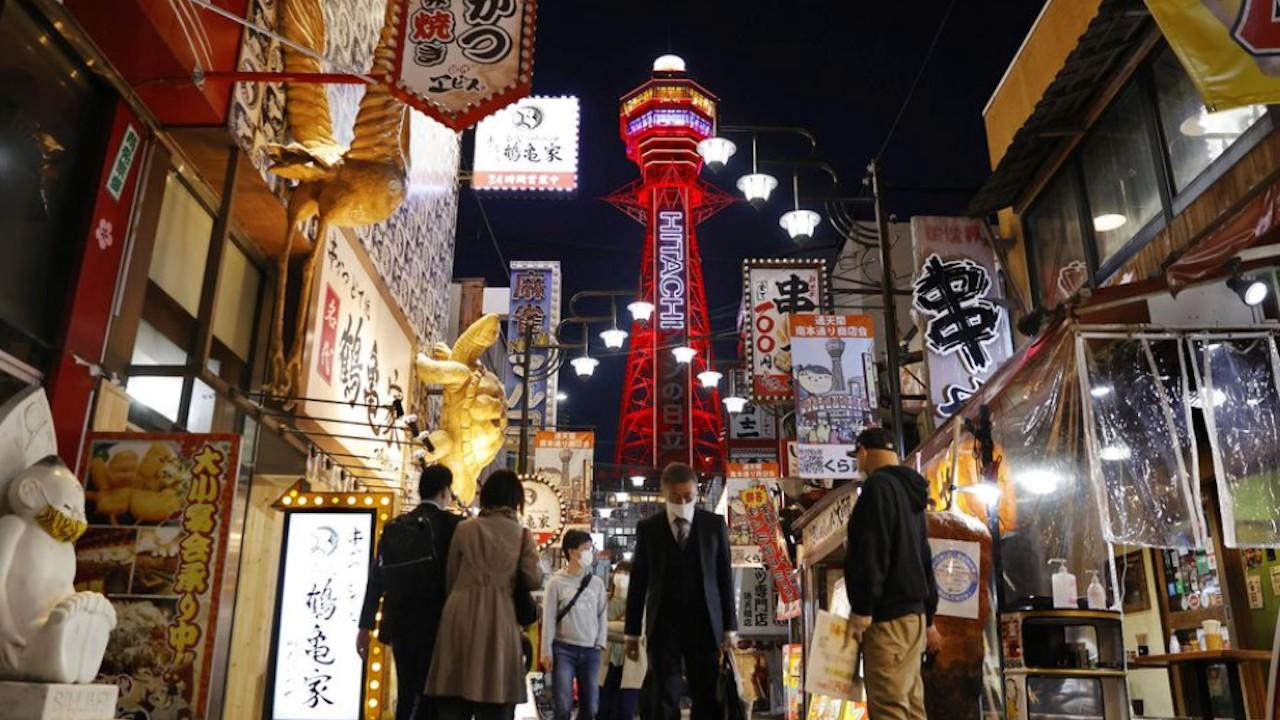 Crecen casos COVID-19 en Japón (Reuters)