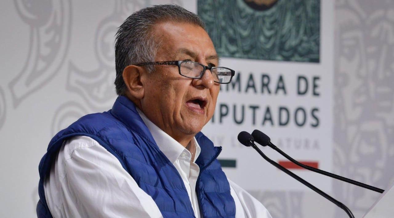 Defensa de adolescente que denunció a Benjamín Huerta Corona pide reconstrucción de visita al Congreso