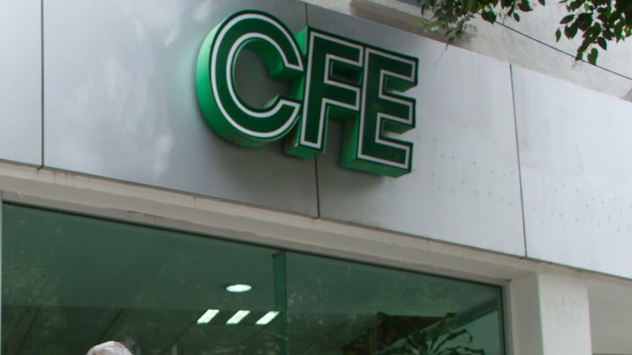 Cómo poner el recibo de la CFE a tu nombre