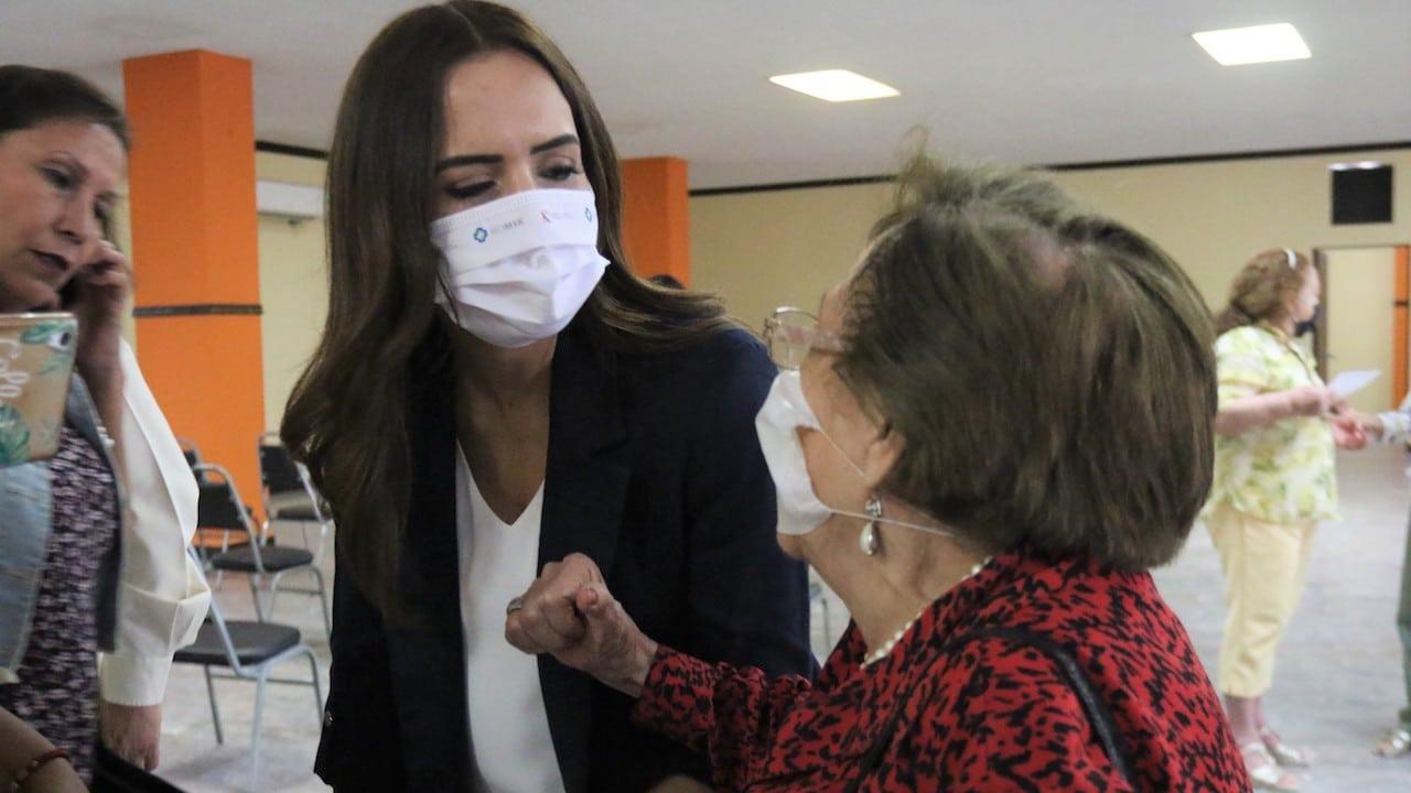 Clara Luz Propuestas Adultos Mayores
