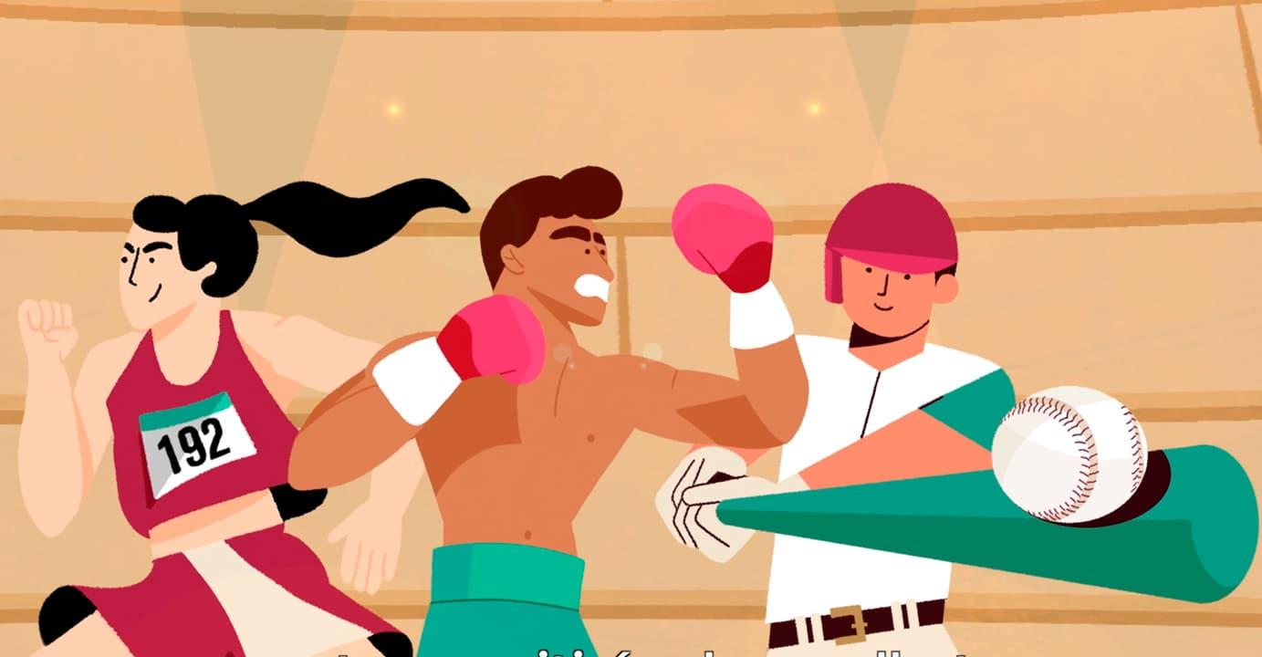 Como hacer el registro a bachillerato deportivo en beisbol, box y atletismo de la SEP