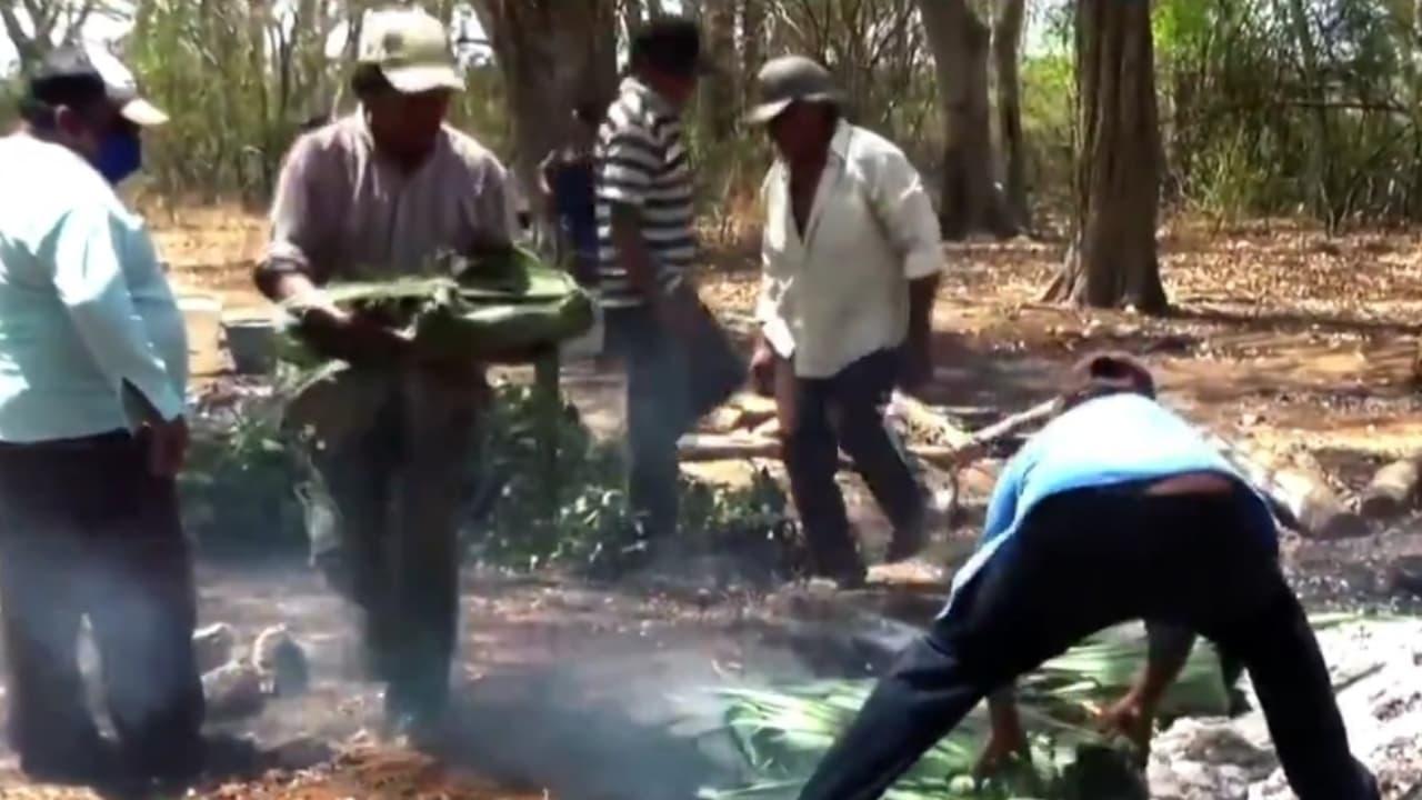 Con rituales tradicionales, mayas en Campeche esperan la temporada de lluvias