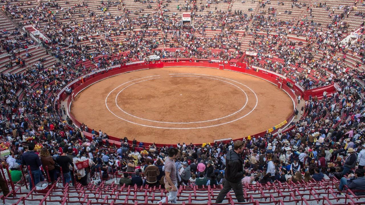 Corridas de toros y carreras de caballos vuelven a CDMX, ademas del futbol