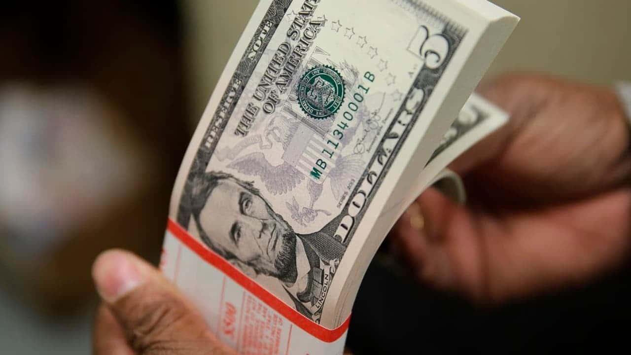 ¿Cuál es el precio del dólar hoy 13 de mayo?