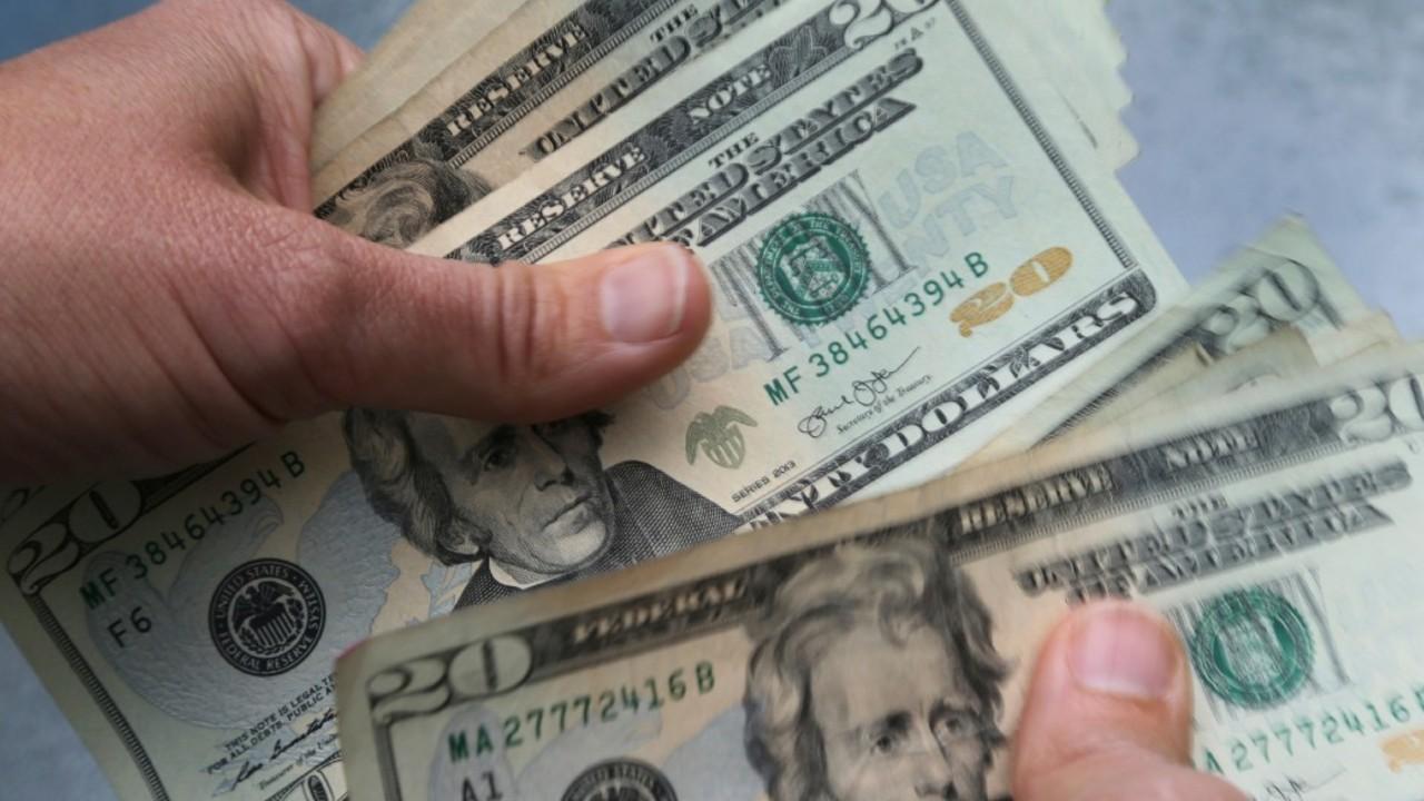 ¿Cuál es el precio del dólar hoy 4 de mayo?