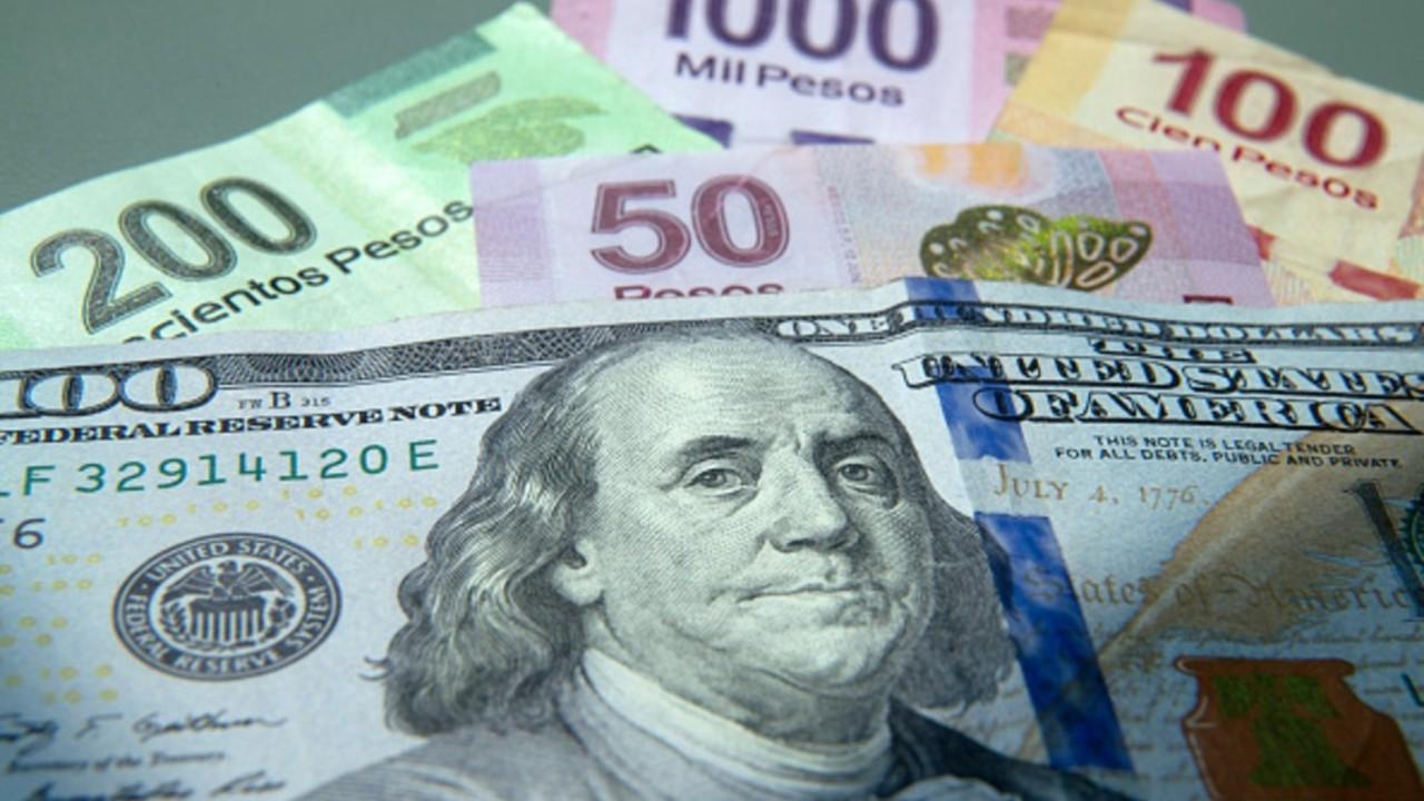 ¿Cuál es el precio del dólar hoy 5 de Mayo?