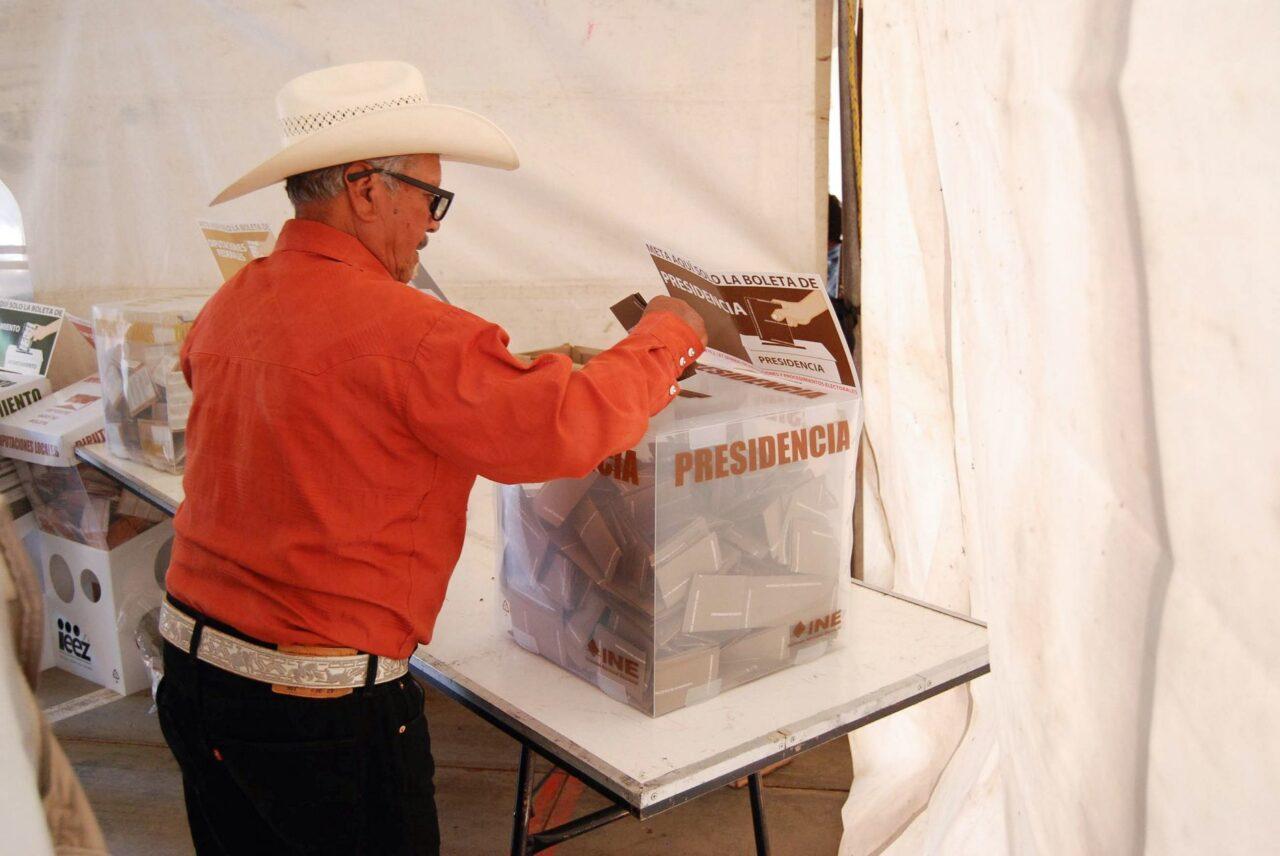 Elecciones 2021: ¿Quiénes son los candidatos en Zacatecas?