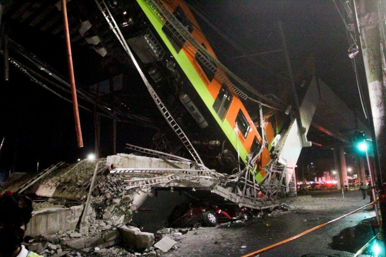 Sobreviviente de Línea 12 denuncia maltrato en hospital