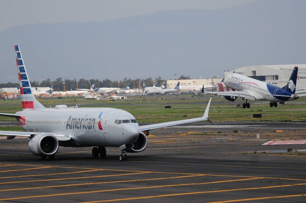 ¿Qué pasará con México en categoría 2 en seguridad aérea?