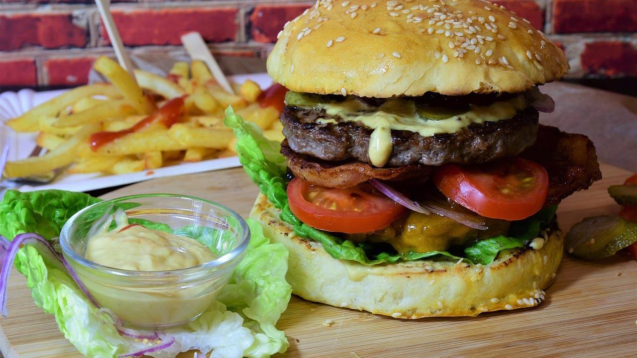 Dia de la hamburguesa como llego Mexico