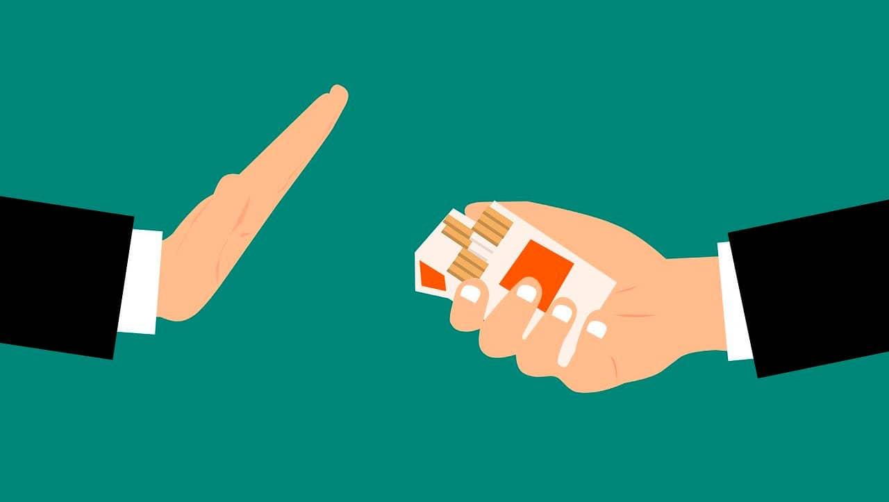 Día Mundial Sin Tabaco se celebra el 31 de mayo y la OMS busca disminuir su consumo