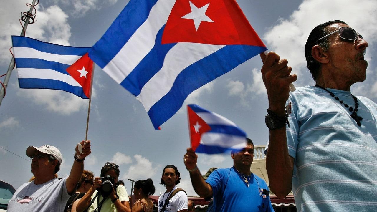 """Díaz-Canel tacha de """"cinismo"""" que EEUU mantenga a Cuba en lista terroristas"""