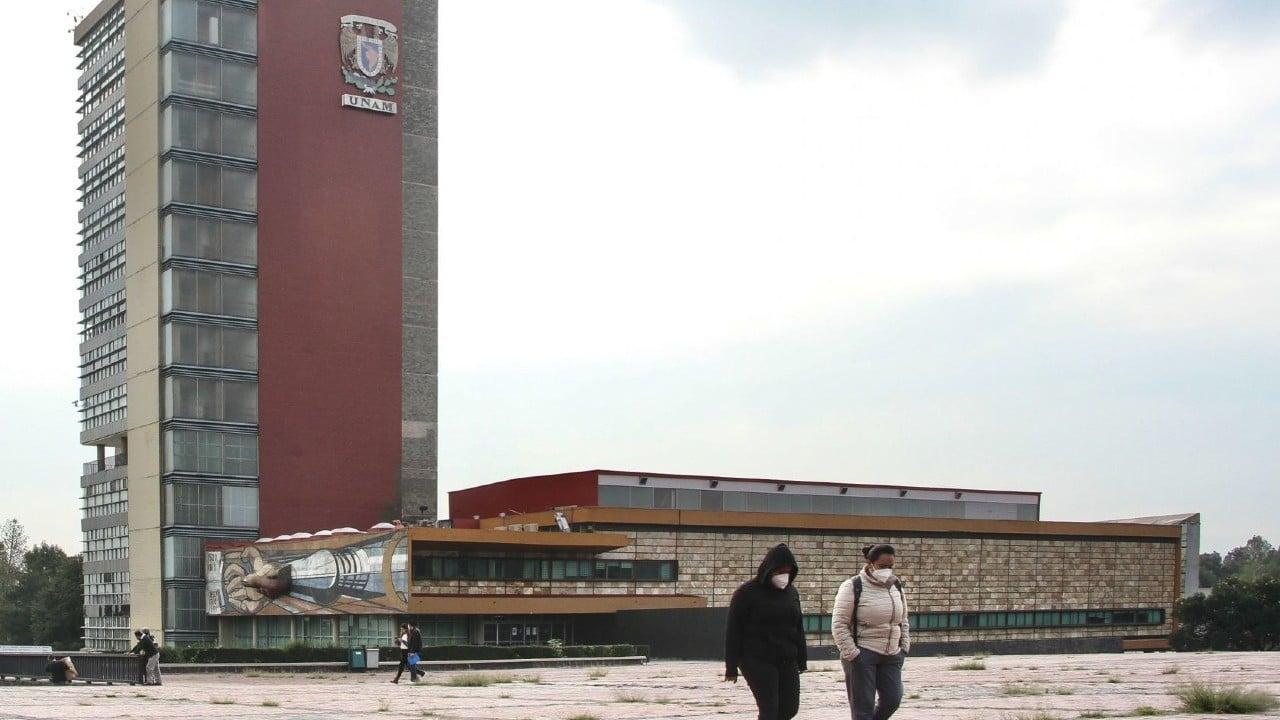 UNAM-podría-regresar-a-clases-presenciales-en-agosto