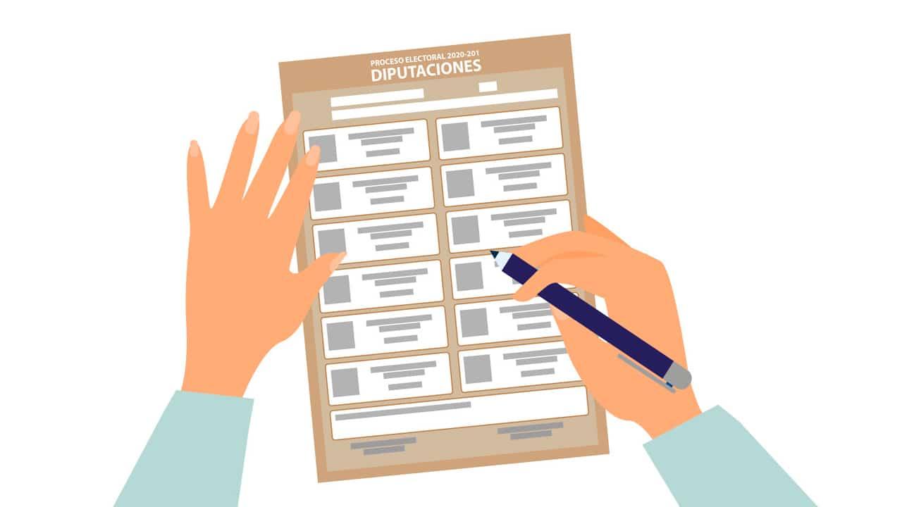INE permite llevar marcador propio para votar en elecciones 2021