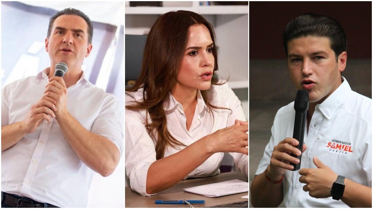 Día y hora para ver debate a gobernador del estado de Nuevo León: Elecciones 2021