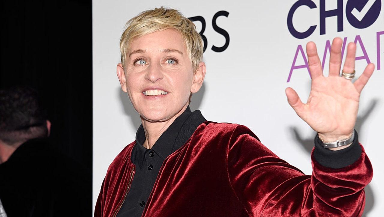 Ellen DeGeneres anuncia el fin de su programa en 2022 tras 19 temporadas