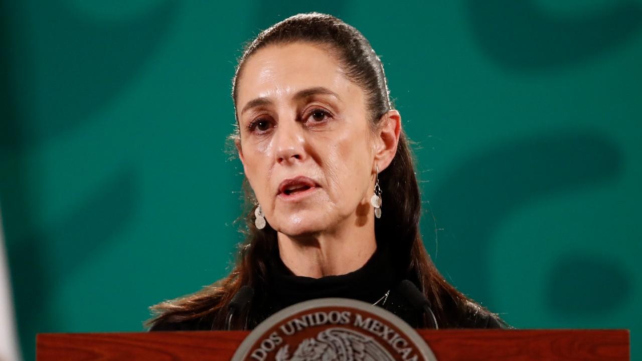 En vivo: Conferencia de Claudia Sheinbaum por accidente en Metro de CDMX