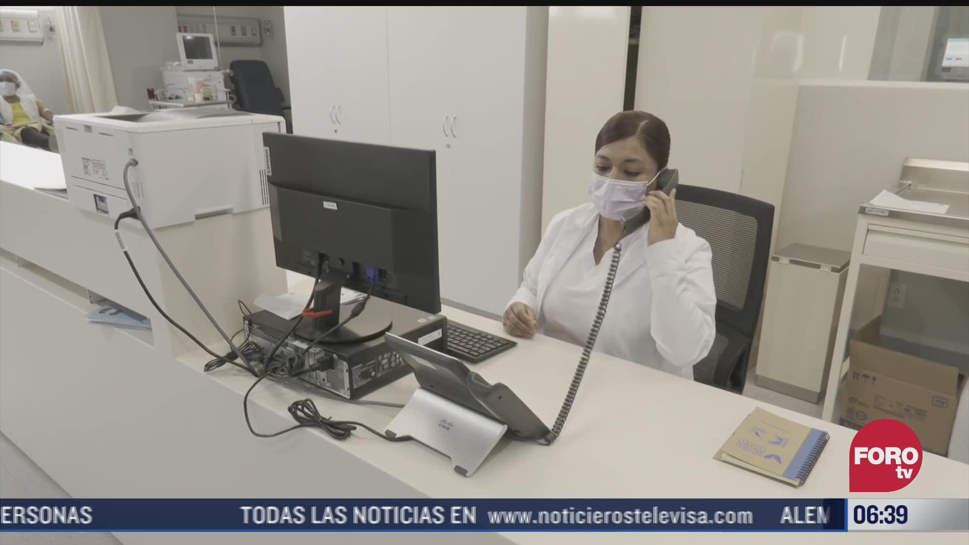 enfermera combina su profesion con ser mama