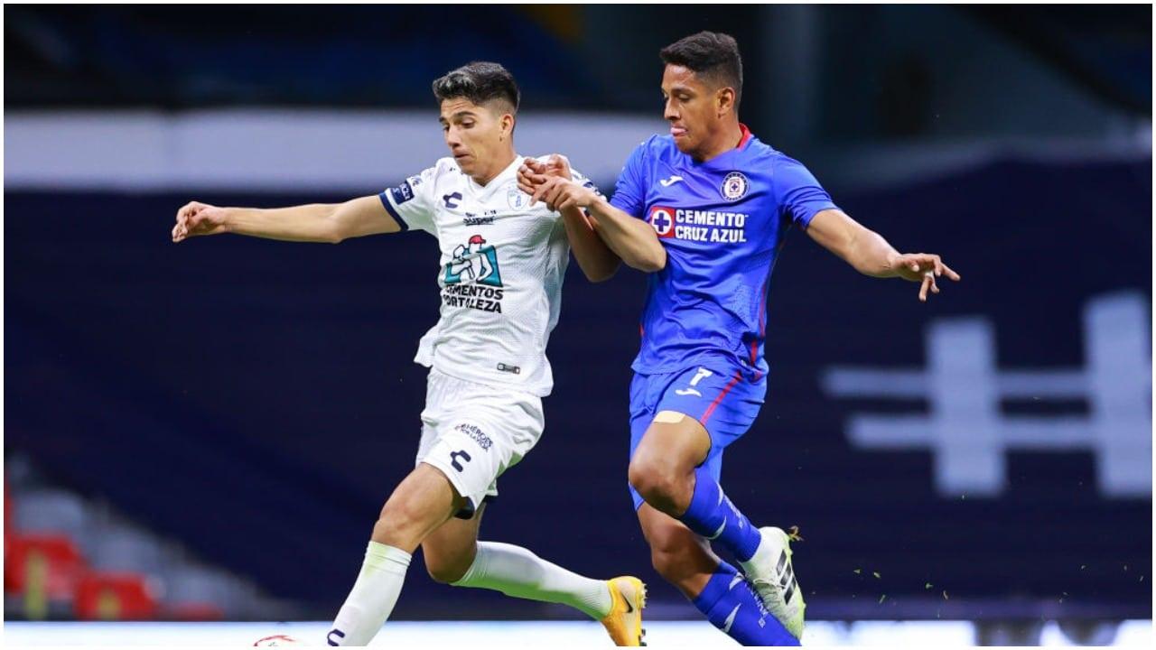 Equipos que jugarán las semifinales de la Liga MX del Torneo Guardianes 2021