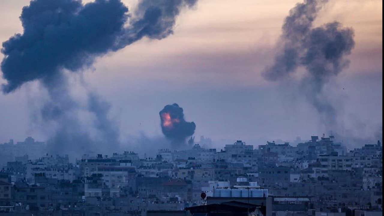 Escalada de violencia por conflicto israelí-palestino deja más de 30 muertos