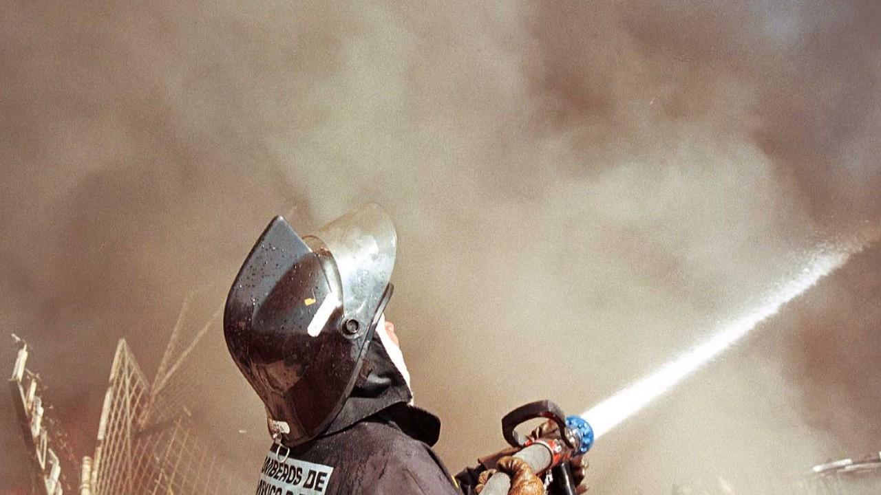 Explosión por acumulación de gas en vivienda de Hidalgo deja seis lesionados