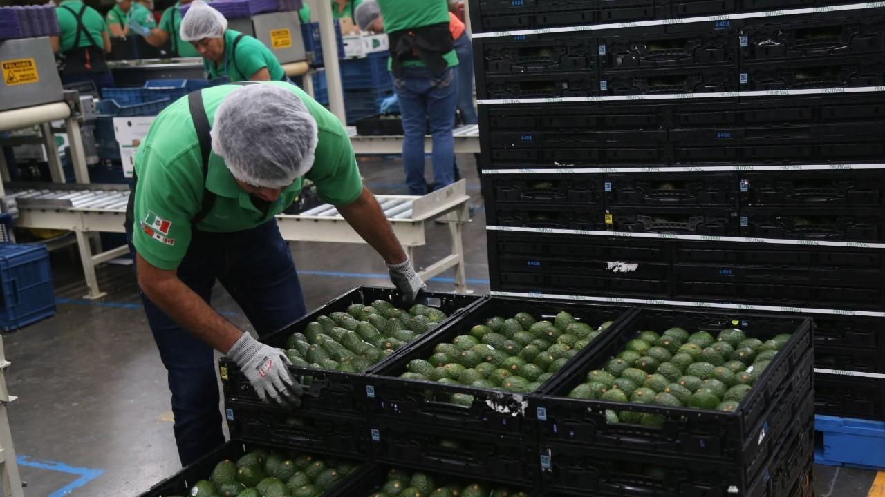 México-se-consolida-como-primer socio-comercial-de-EEUU