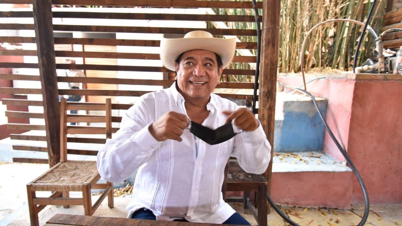 Félix Salgado advierte al INE que serán sus últimas elecciones