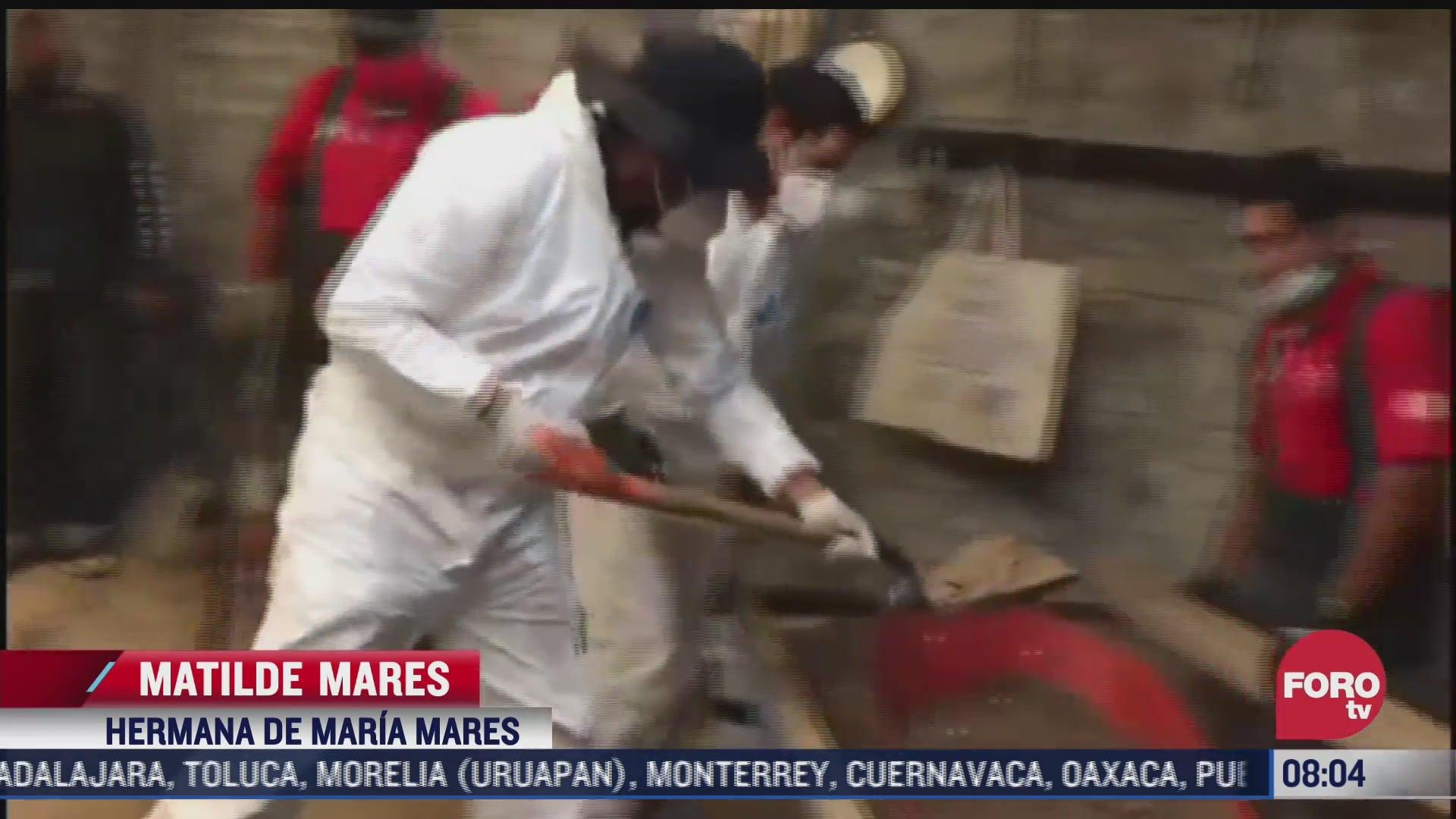 fgjem toma muestras de adn a familiares de victimas del asesino serial de atizapan