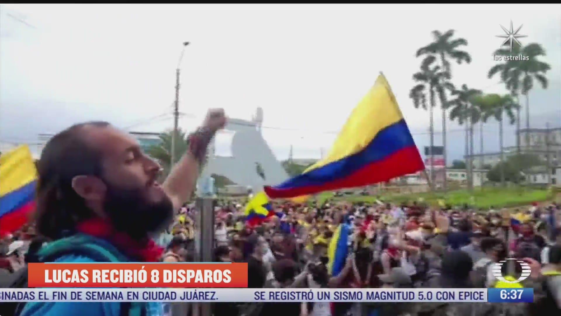 fracasa dialogo en colombia