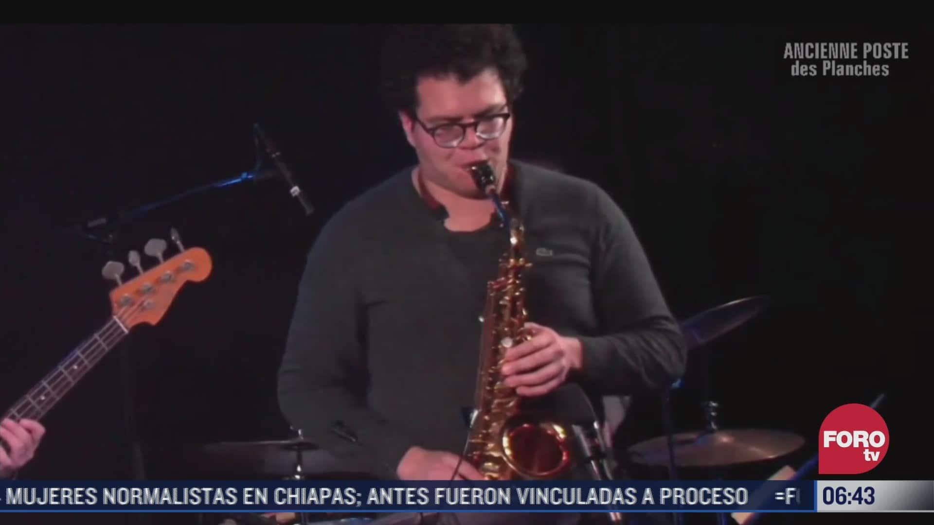 gerry lopez musico mexicano triunfa en el jazz en europa