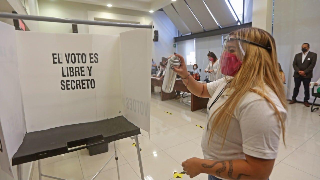Gobierno atiende casi 400 denuncias de violencia en contra de candidatos