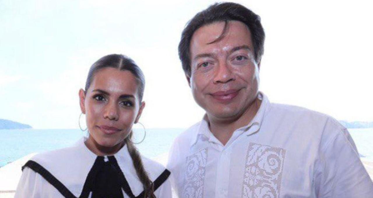 Evelyn Salgado se registra como candidata de Morena en Guerrero
