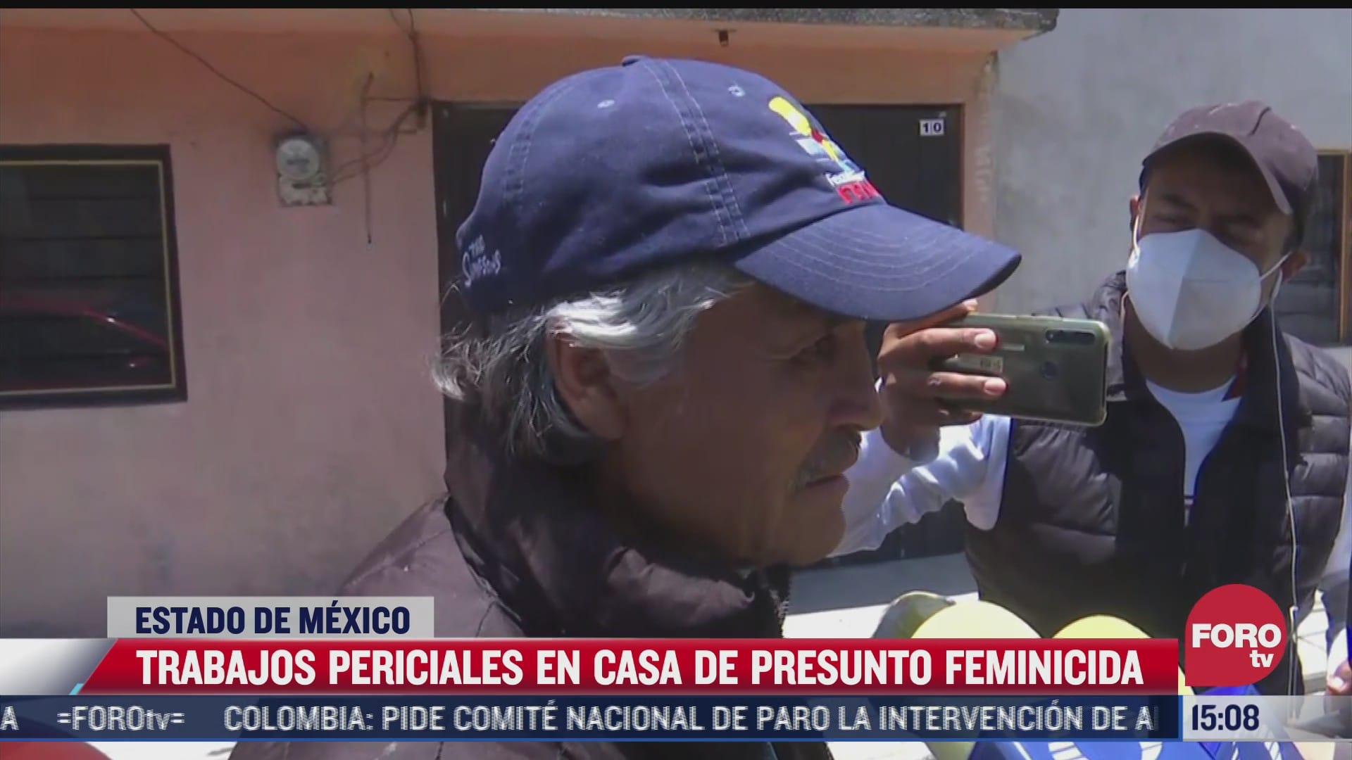 hallan 1137 restos humanos en casa de feminicida de atizapan
